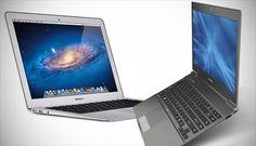 ¿Competencia para MacBook Air?