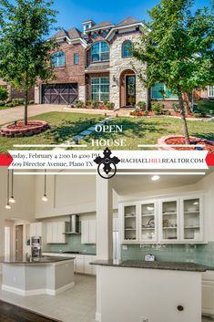OPEN HOUSE: Sunday, February 4 from 2:00 to 4:00 PM