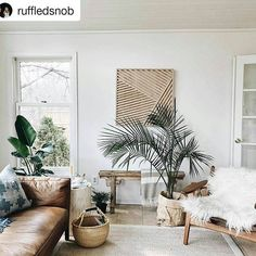 One of our favorite customers Shaynah styled our Icelandic Sheepskin so beautifully in her living space : @ruffledsnob • • • • • #designinspo #scandinaviandesign #husetshop #swedishdesign #danishdesign #Repost #sheepskin #icelandicsheepskin #interiordesign #interior #interiorinspo #Regram via @husetshop