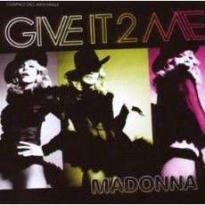 Madonna - Give It 2 Me (UK 5'') (2008); Download for $0.6!
