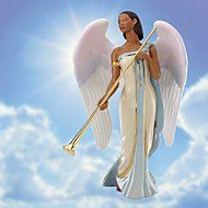 Sounds of Glory Angel by Thomas Blackshear