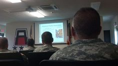 ❥ US Army defines Christian ministry as 'domestic hate group'... turning the military against their own, preparing for the persecution and killing of Christians. The slide shows the AFA with a photo of Westboro Baptist Church, whom they are NOT affiliated with. MANIPULATION of the truth.