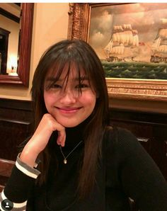 Liza soberanos new haircut is perfect this summer or all seasons Filipina Actress, Filipina Beauty, Most Beautiful Faces, Beautiful Women, Lisa Soberano, New Haircuts, Girls World, Pure Beauty, Cute Faces