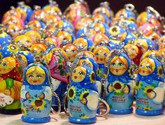 Invasion of the dolls: Blog RU-CENTER