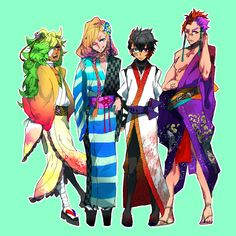 HOLY NANBAKA PIC THAT SHOULD BE CONSIDERED NATIONAL TREASURES IN THE FANDOM COMMUNITY