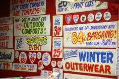 honest eds signs - Google Search