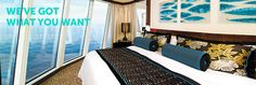 Freestyle Cruising Accommodations | Public Rooms & Staterooms | Freestyle Cruising | Norwegian Cruise Line