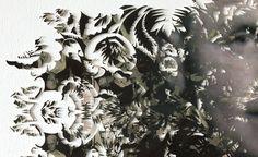 paper arts | cut paper art