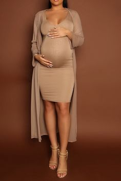 maternitystyle introducing maternity casuals chic bump Maternity Introducing Chic Bump CasualsYou can find Maternity dresses and more on our website Maternity Dresses For Baby Shower, Cute Maternity Outfits, Fall Maternity, Stylish Maternity, Mom Outfits, Maternity Fashion, Baby Dress, Baby Shower Outfits, Baby Shower Dress Winter