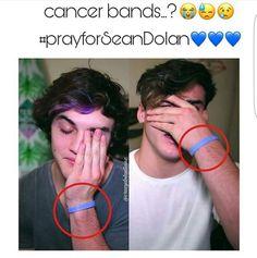 #PrayForSeanDolan