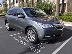 2016 Acura MDX Long-Term Update: Utility>http://www.kbb.com/car-news/all-the-latest/2016-acura-mdx-long-term-update-utility/2100000503/ #calgary #acura