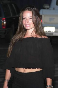 Holly Marie Combs Wet Pussy 25