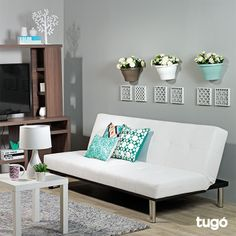 Sofá Quo Tugó