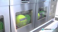 Bosch develops Zeolite steam drying system for dishwashers - Appliances ...