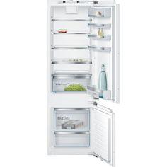 bosch serie 6 kis87af30t smartcool builtin fridge freezer