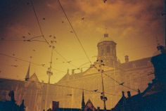 Stadt. Lomography, Monument Valley, Wander, Louvre, Building, Awesome, Nature, Travel, City