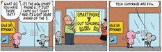 Pearls Before Swine Comic Strip, January 22, 2016     on GoComics.com