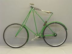 Pedersen bicycle - Wikipedia, the free encyclopedia