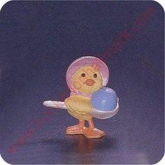 1993 Chick - Merry Miniature