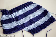Ravelry: Linus' Sweater pattern by Diana Levine Knitted Dog Sweater Pattern, Knit Dog Sweater, Dog Sweaters, Sweater Knitting Patterns, Baby Boy Knitting Patterns Free, Animal Knitting Patterns, Knit Patterns, Basic Crochet Stitches, Knit Crochet