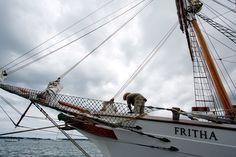 portland maine tall ships   ... Castle sets sail - The Portland Press Herald / Maine Sunday Telegram