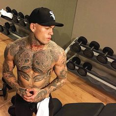 from the story Male Model Smut by znhlle (Talia Boo Timothy) with reads. Stephen James Model, James 3, Male Models Tattoo, Tattooed Models, Geniale Tattoos, Bff, Inked Men, Hot Boys, Gorgeous Men