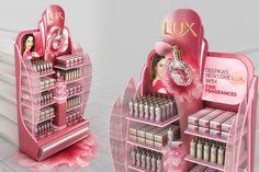 Lux POSM on Behance