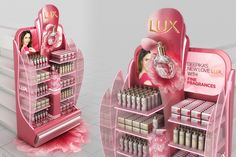 Lux POSM on Behance