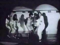 Ike & Tina Turner - River Deep Mountain High (original 1966 promo, edited)