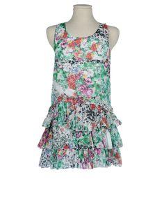 Liu •jo junior - Dresses