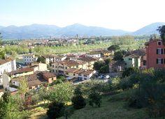 Monte San Quirico, Lucca