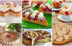 #pintowingofeminin 10 süß-saure Rhabarberkuchen