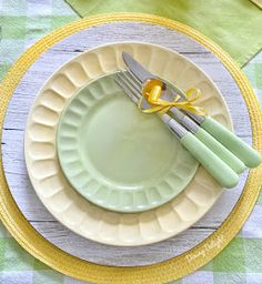Dining Delight: Mother's Day Lemon Themed Tablescape Yellow Dinner Plates, Yellow Bowls, Mothers Day Dinner, Happy Mothers Day, Battery Operated String Lights, Grace Home, Taper Candles, Easter Party, Lemon Yellow