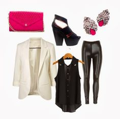 Groove Girl: On-the-clock Outfit Ideas