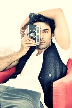 Best photoshoot of ranbir kapoor in stylish look download free