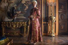 "King Louis XV LIONEL LINGELSER (@LionelLingelser) Episode 207 ""Faith"" | Twitter"