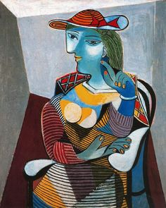 Picasso. 1937