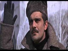 "DOCTOR ZHIVAGO ~ LARA'S THEME ~ ""Somewhere My Love (Lara's Theme)"" from the movie Doctor Zhivago ~ Omar Sharif, Julie Christie ( Classic Movie) 1965"