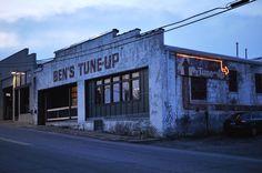 Ben's Tune Up - American Sake Brewery