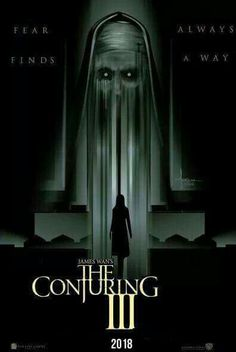 The Conjuring Who's going to watch this? Best Horror Movies, Classic Horror Movies, Horror Movie Posters, Scary Movies, Breaking Bad, Conjuring 3, Horror Photos, Ghost World, Best Horrors