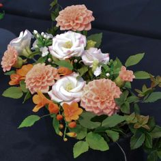 Cake International Floral Sugarcraft-1