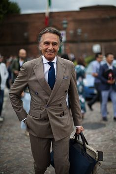On the Street…Giampaolo, Florence