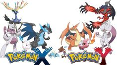A look into Pokemon X (and Y), and how Mega-Evolution and new-generation Pokemon are done.