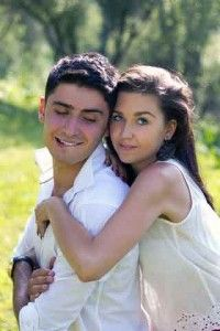 Uzbek dating site