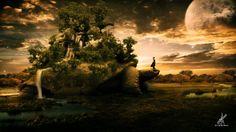 Matthew L. Fisher - Uganda [Beautiful Inspirational Uplifting]