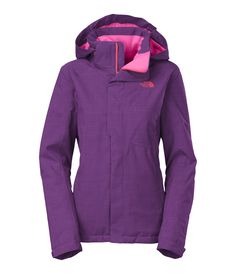 The North Face Women's Moonstruck Jacket - KL Mountain Shop