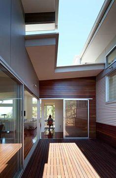 China Beach House, China Beach, Sunrise 1770, Bark Design Architects