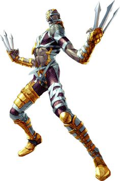 Voldo,i dont care what anybody says about him,in my eyes hes a creep