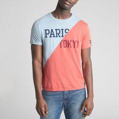 Veepee Gap, Mens Tops, T Shirt, Fashion, Fashion Brand, Supreme T Shirt, Moda, Tee Shirt, Fashion Styles