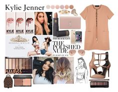 """""""Kylie Fan ✨♥"""" by sukh-deol ❤ liked on Polyvore featuring Kendall + Kylie, Justin Bieber, Lipstick Queen, Yves Saint Laurent, Deborah Lippmann, Chanel, Topshop, Louis Vuitton, blacklUp and Ray-Ban"""